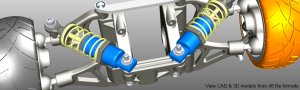 view 3d cad models from popular formats