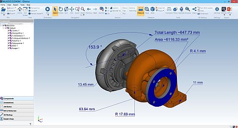 CATIA V5 file viewer