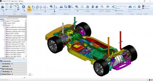 Glovius Modern CAD Viewer