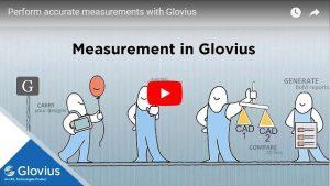 Glovius Measurement Video