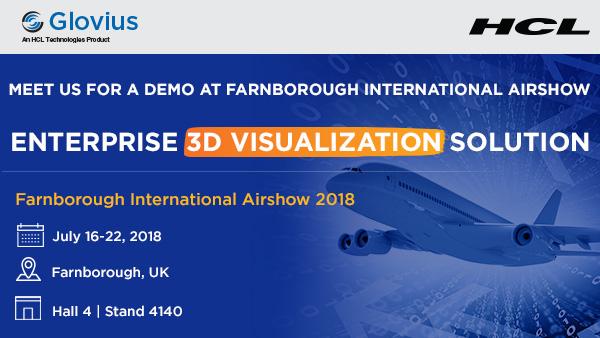 CAD Viewer for Aerospace, CAD Farnborough, CAD apps in Farnborough