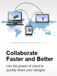 Collaborate in 3D. CAD Collaboration Software