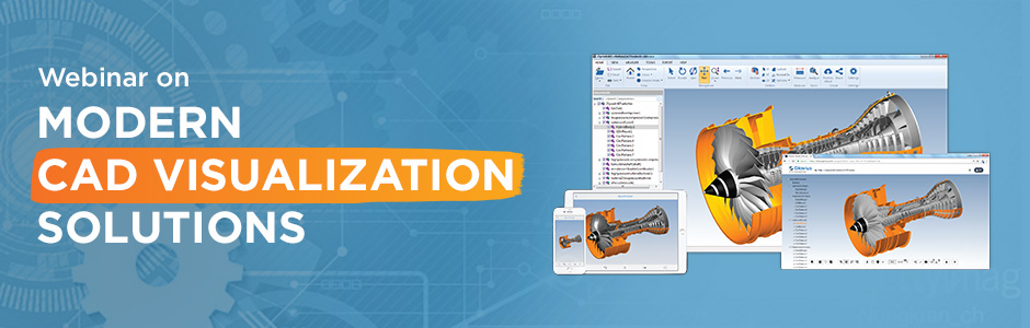 cad visualization webinar