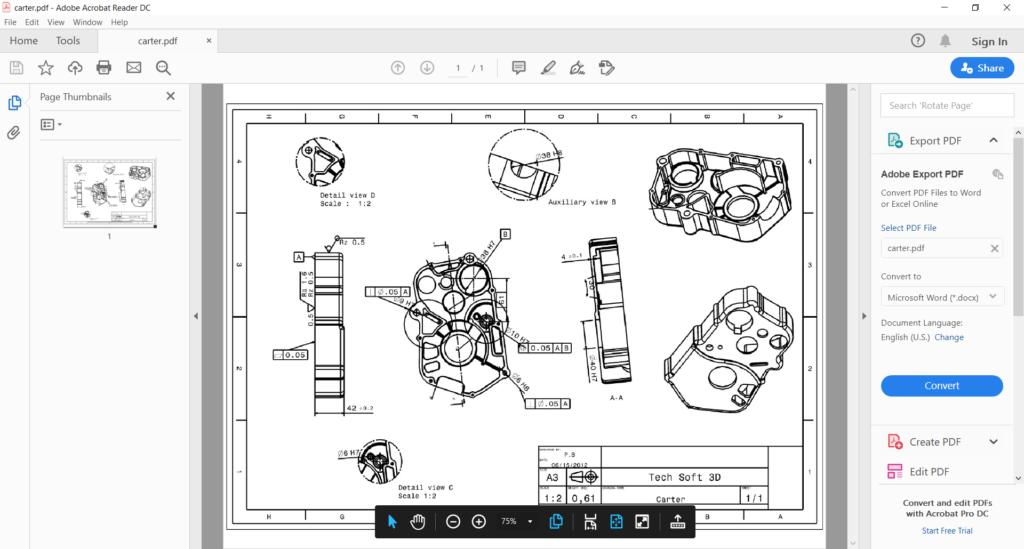 print dwg, print dxf, dwg to pdf, dxf to pdf, catdrawing to pdf