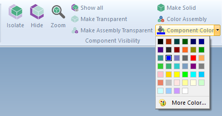 Component Visibility Panel-1